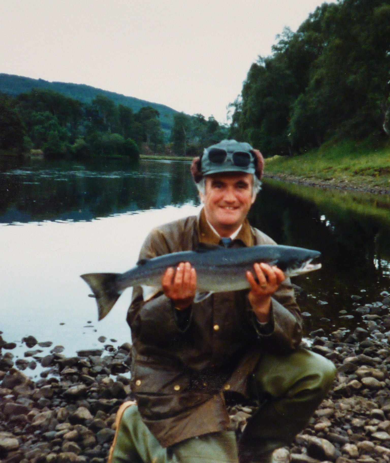 Fly fishing whiskey and trout fishing for Salmon fishing near me